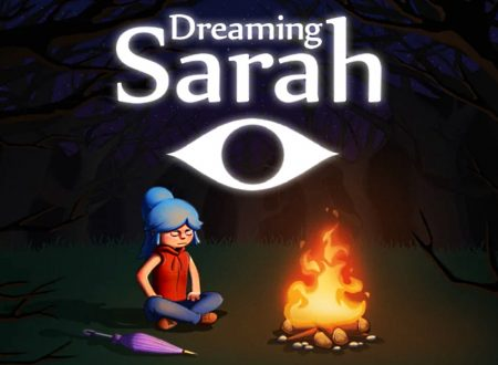 Dreaming Sarah: uno sguardo in video al titolo dai Nintendo Switch europei