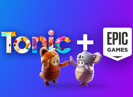 Fall Guys: Ultimate Knockout, Mediatonic viene ufficialmente acquisita da Epic Games