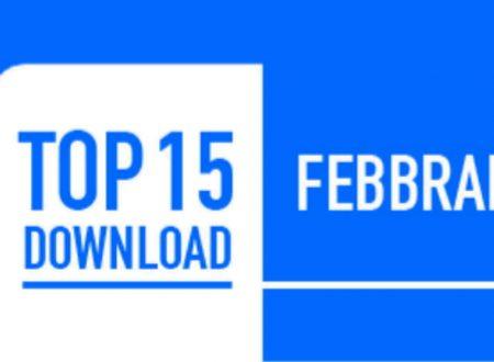 Nintendo eShop: svelata la TOP 15 con i titoli più scaricati di febbraio 2021 su Nintendo Switch