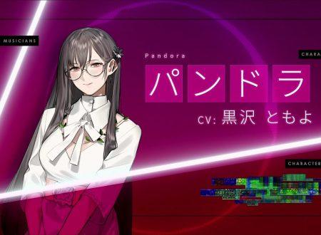 """The Caligula Effect 2: pubblicato un nuovo trailer giapponese dedicato al brano """"Pandora"""""""