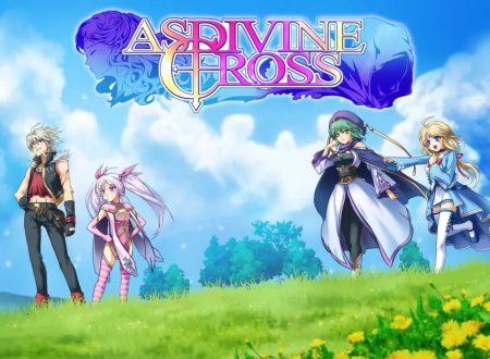 Asdivine Cross: uno sguardo in video all'JRPG di KEMCO dai Nintendo Switch europei