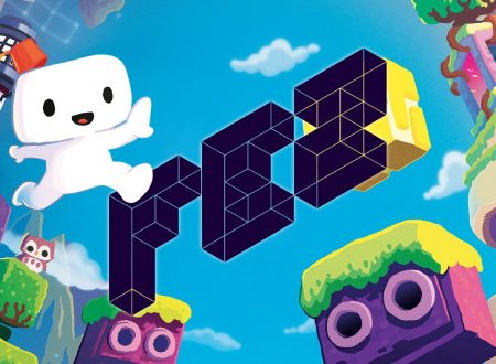 FEZ: il titolo ora disponibile a sorpresa sui Nintendo Switch europei