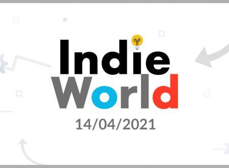 Indie World: svelati i nuovi indipendenti in arrivo su Nintendo Switch