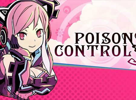 Poison Control: un primo sguardo in video gameplay al titolo dai Nintendo Switch europei