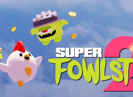 Super Fowlst 2: uno sguardo in video al titolo dai Nintendo Switch europei