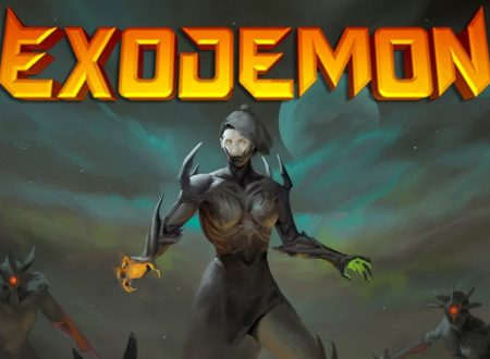 Exodemon: uno sguardo in video al titolo dai Nintendo Switch europei
