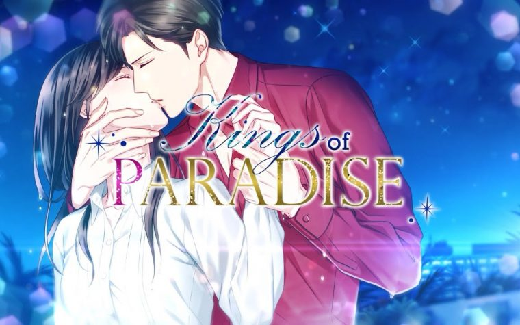 Kings of Paradise: la visual novel in arrivo il 27 maggio sui Nintendo Switch europei