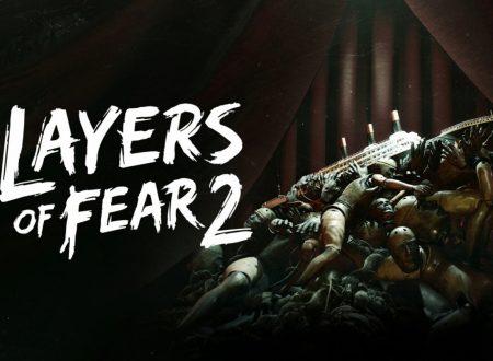 Layers of Fear 2: il titolo è in arrivo il 20 maggio sui Nintendo Switch europei