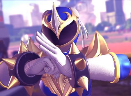 Power Rangers: Battle For The Grid, pubblicato un gameplay trailer dedicato a Chun-Li