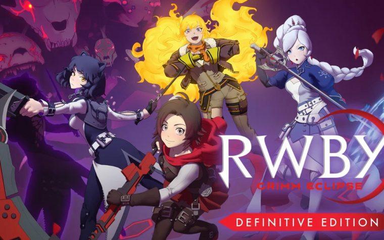 RWBY: Grimm Eclipse – Definitive Edition, uno sguardo in video al titolo dai Nintendo Switch europei