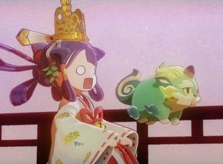 Sakuna: Of Rice and Ruin, il titolo raggiunge le 950,000 copie vendute in totale