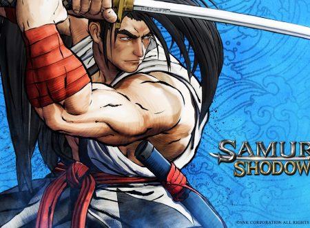 Samurai Shodown: il titolo ora aggiornato alla versione2.30 su Nintendo Switch