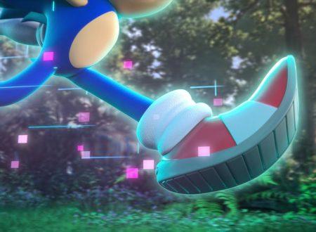 Sonic the Hedgehog: il nuovo titolo della serie principale è in arrivo nel 2022 anche su Nintendo Switch