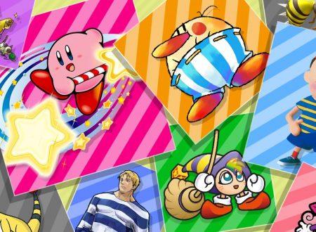 Super Smash Bros. Ultimate: svelato l'arrivo dell'evento degli spiriti: Striscia vincente