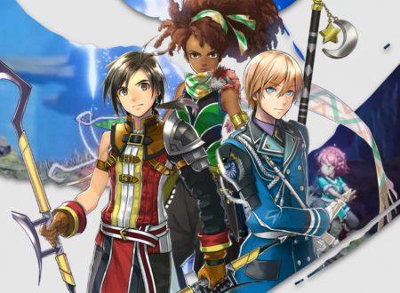 Eiyuden Chronicle: Hundred Heroes, l'RPG dai creatori di Suikoden in arrivo nel 2023 su Nintendo Switch