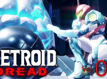 Metroid Dread: pubblicato il video dedicato al volume 2 del report di Nintendo