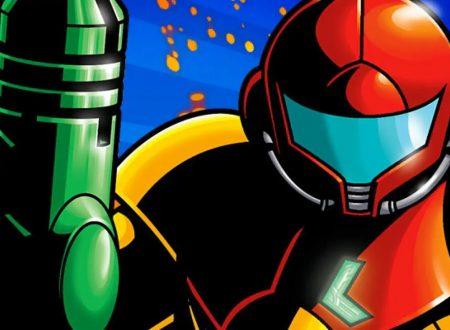 Metroid: la serie domina le classifiche dell'eShop di Wii U dopo l'annuncio di Metroid Dread