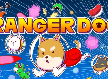 Rangerdog, uno sguardo in video al titolo dai Nintendo Switch europei