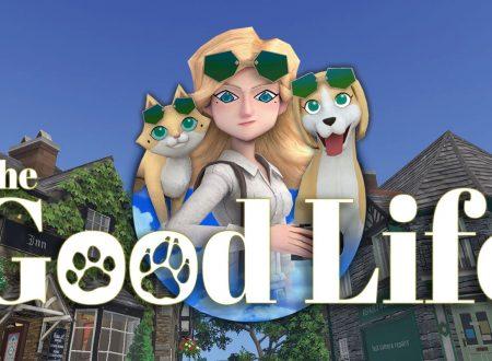 The Good Life: il titolo in arrivo il 15 ottobre sull'eShop di Nintendo Switch
