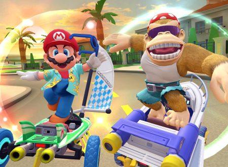 Mario Kart Tour: svelato l'arrivo imminente del Tour di Los Angeles, disponibile dal 14 luglio
