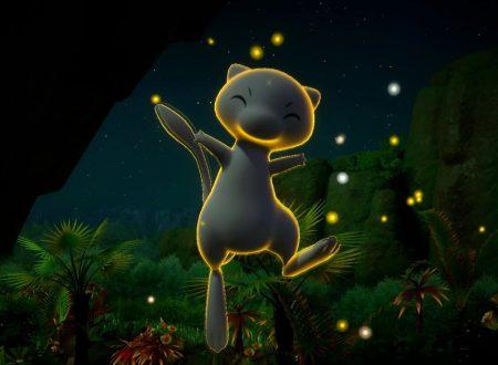New Pokémon Snap: svelato un aggiornamento in arrivo il 4 agosto su Nintendo Switch