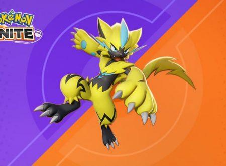 Pokémon UNITE: il titolo completo è in arrivo il 21 luglio sui Nintendo Switch europei