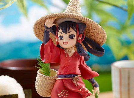 Sakuna: Of Rice and Ruin, svelata una figure di Pop Up Parade della Principessa Sakuna