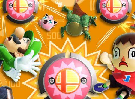 Super Smash Bros. Ultimate: svelato l'arrivo del torneo: Flipper folle