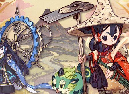 Super Smash Bros. Ultimate: svelato l'arrivo dell'evento degli spiriti: Sakuna: Of Rice and Ruin