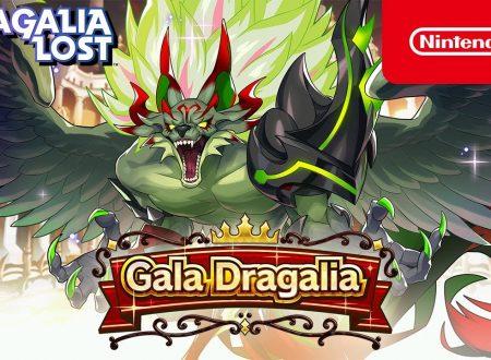Dragalia Lost: svelato l'arrivo del Gala Dragalia Remix con Gala Beast Volk