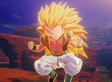 Dragon Ball Z: Kakarot + A New Power Awakens Set, pubblicato un trailer sulle feature