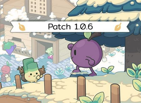 Garden Story: il titolo aggiornato alla versione 1.0.6 sui Nintendo Switch europei