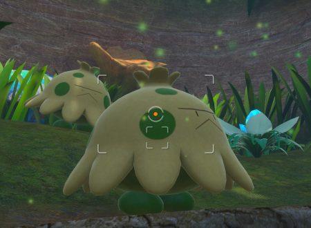 New Pokémon Snap: il titolo ora aggiornato alla versione 2.0.0 sui Nintendo Switch europei