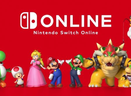 Nintendo Switch Online: l'app aggiornata alla versione 1.12.0 sui dispositivi Android e iOS