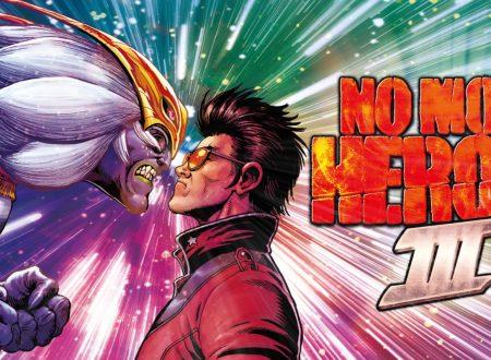 No More Heroes 3: il giro delle recensioni per il terzo capitolo della serie di Suda51 su Nintendo Switch