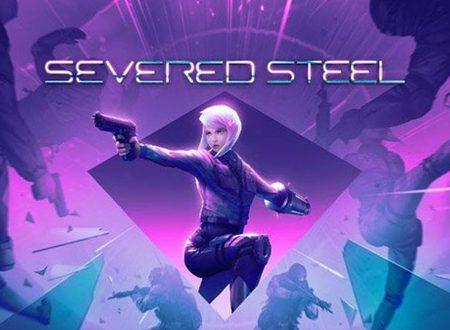 Severed Steel: il titolo in arrivo nei prossimi mesi sui Nintendo Switch europei