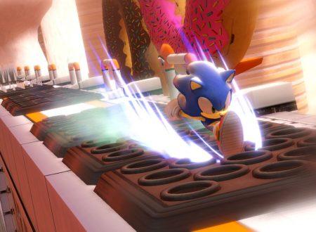 Sonic Colors: Ultimate, pubblicati nuovi video gameplay dedicati al titolo