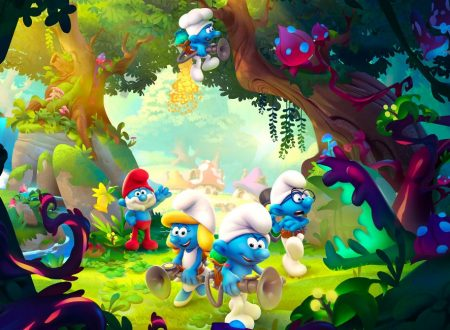The Smurfs – Mission Vileaf: pubblicato un nuovo gameplay trailer sul titolo