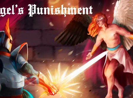 Angel's Punishment: uno sguardo in video al titolo dai Nintendo Switch europei