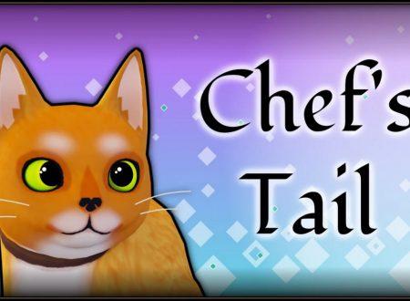 Chef's Tail: uno sguardo in video al titolo dai Nintendo Switch europei