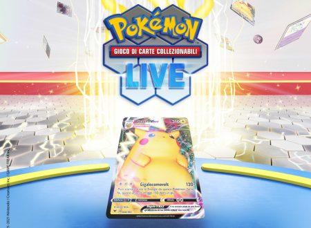 GCC Pokémon Live: annunciata la nuova app del gioco di carte collezionabili per PC e mobile