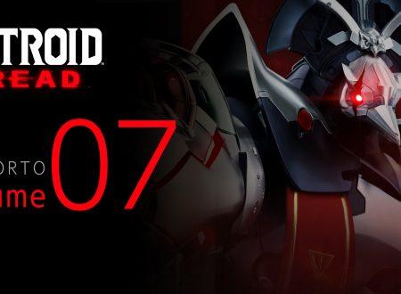 Metroid Dread: pubblicato il volume 7: i segreti dei Chozo, del report ufficiale di Nintendo