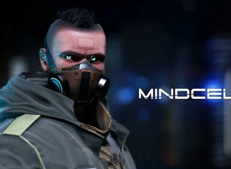 Mindcell: uno sguardo in video al titolo dai Nintendo Switch europei