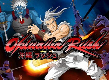 Okinawa Rush: uno sguardo in video al titolo dai Nintendo Switch europei