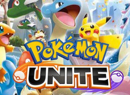 Pokèmon Unite: svelati i dettagli sul trasferimento dei progressi tra Nintendo Switch e mobile
