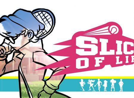 Slice of Life: il titolo in arrivo l'8 ottobre sull'eShop di Nintendo Switch