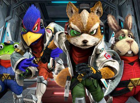 Star Fox Zero: Platinum Games è interessata a creare un porting del titolo su Nintendo Switch