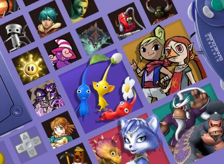 Super Smash Bros. Ultimate: svelato l'arrivo dell'evento degli spiriti: I 20 anni del Nintendo GameCube