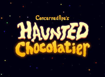Haunted Chocolatier: annunciato il nuovo titolo degli autori di Stardew Valley
