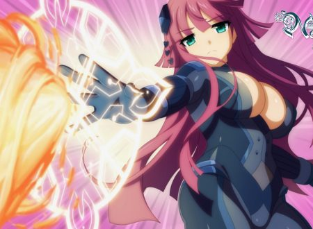 Sakura Nova: uno sguardo in video alla visual novel su Nintendo Switch
